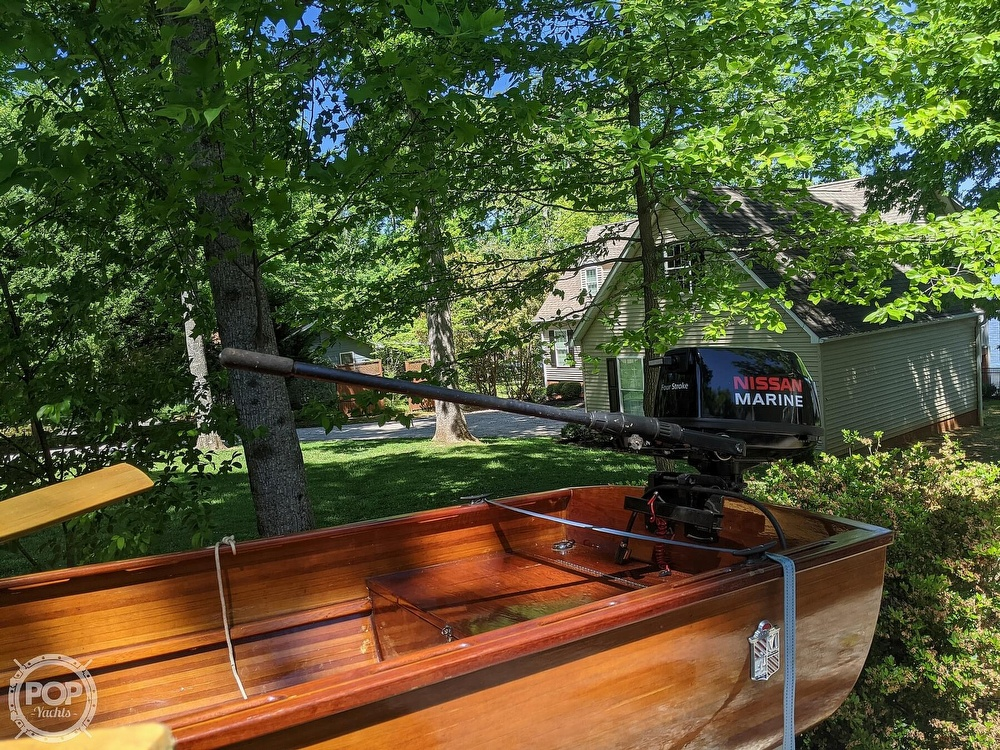 2005 Homemade boat for sale, model of the boat is Canadian Red Cedar & Image # 13 of 40