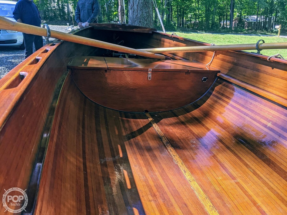 2005 Homemade boat for sale, model of the boat is Canadian Red Cedar & Image # 17 of 40