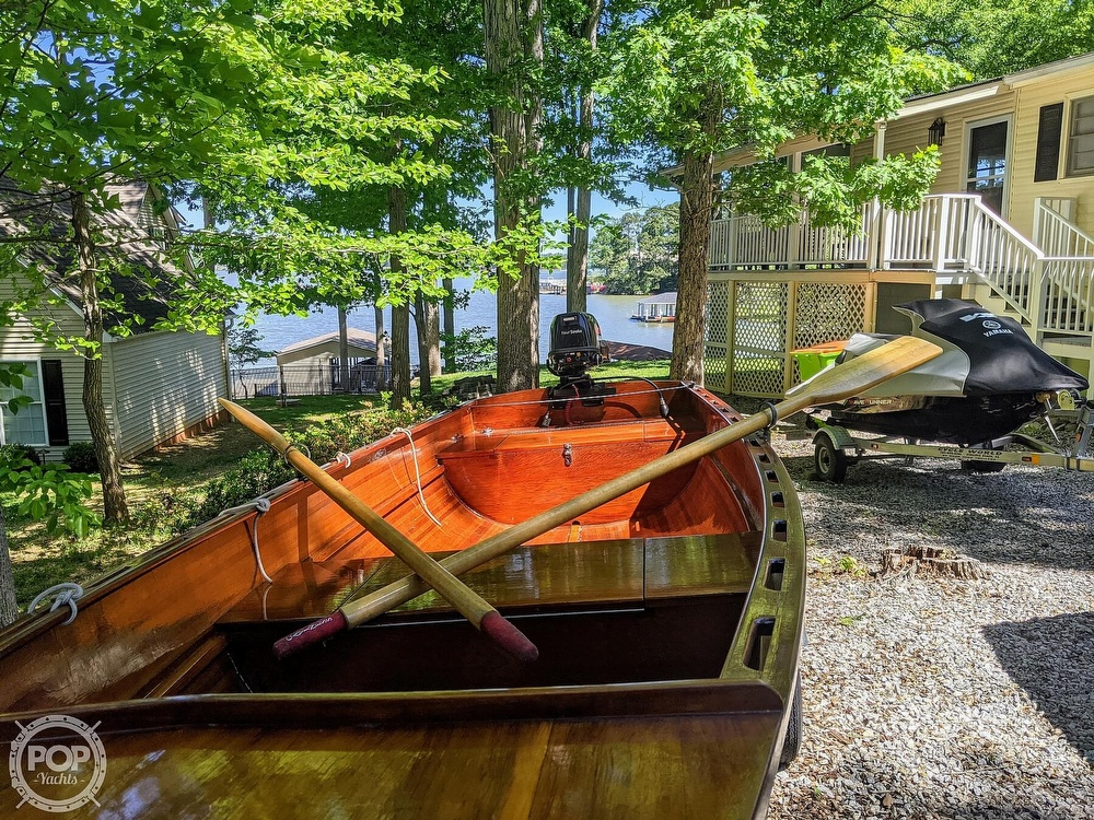 2005 Homemade boat for sale, model of the boat is Canadian Red Cedar & Image # 20 of 40