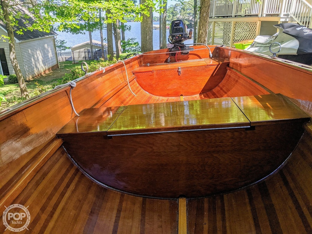 2005 Homemade boat for sale, model of the boat is Canadian Red Cedar & Image # 25 of 40