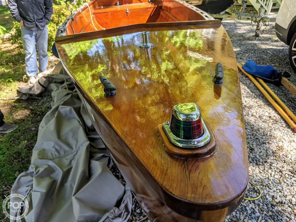 2005 Homemade boat for sale, model of the boat is Canadian Red Cedar & Image # 28 of 40