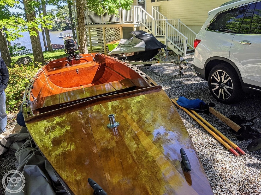2005 Homemade boat for sale, model of the boat is Canadian Red Cedar & Image # 29 of 40
