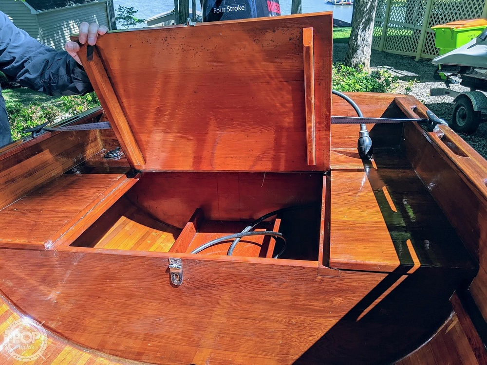 2005 Homemade boat for sale, model of the boat is Canadian Red Cedar & Image # 32 of 40