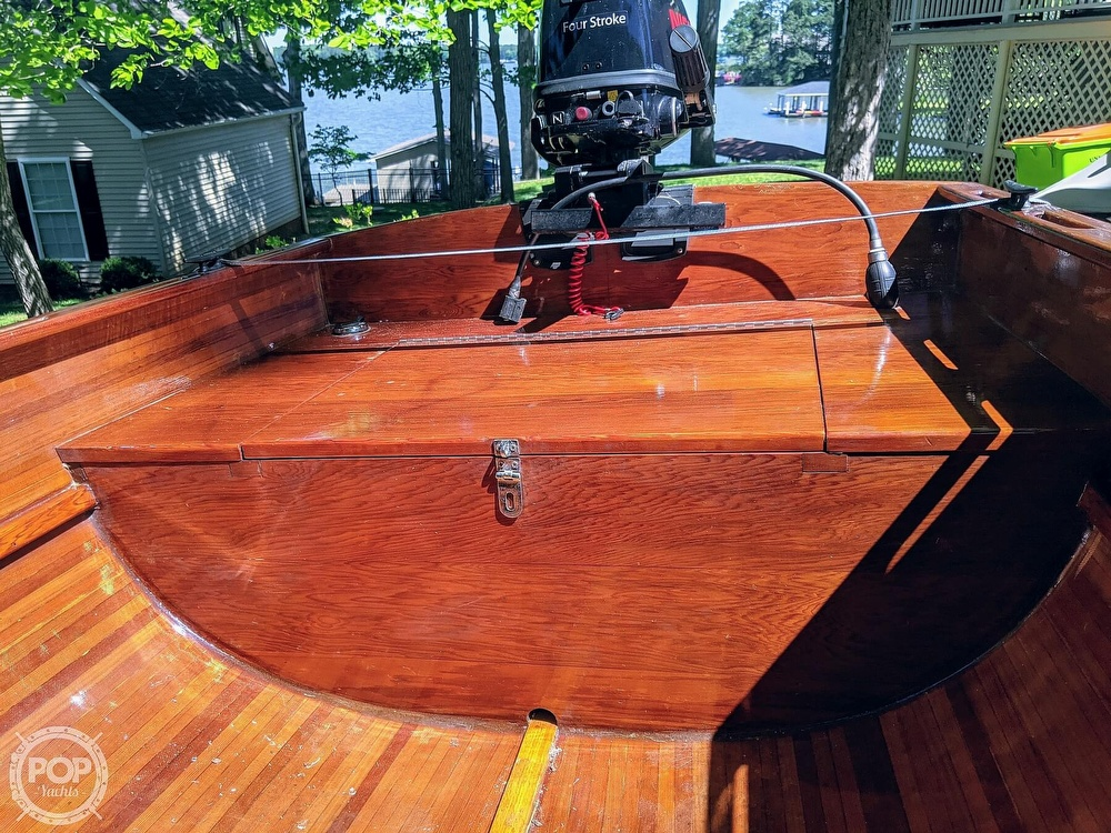 2005 Homemade boat for sale, model of the boat is Canadian Red Cedar & Image # 33 of 40