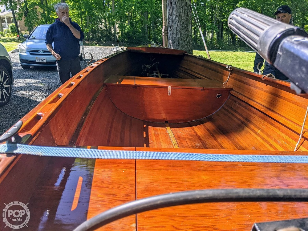2005 Homemade boat for sale, model of the boat is Canadian Red Cedar & Image # 36 of 40
