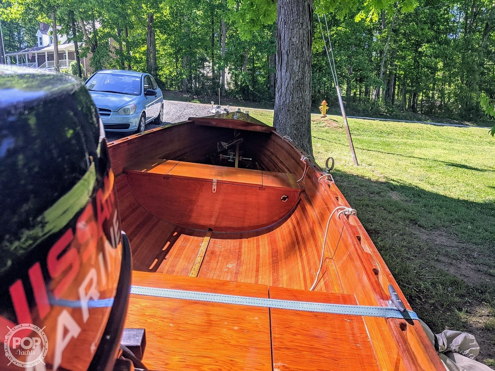 2005 Homemade boat for sale, model of the boat is Canadian Red Cedar & Image # 37 of 40