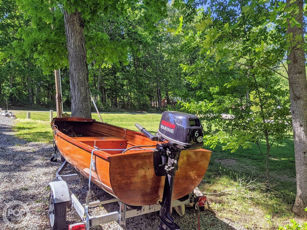 2005 Homemade boat for sale, model of the boat is Canadian Red Cedar & Image # 39 of 40