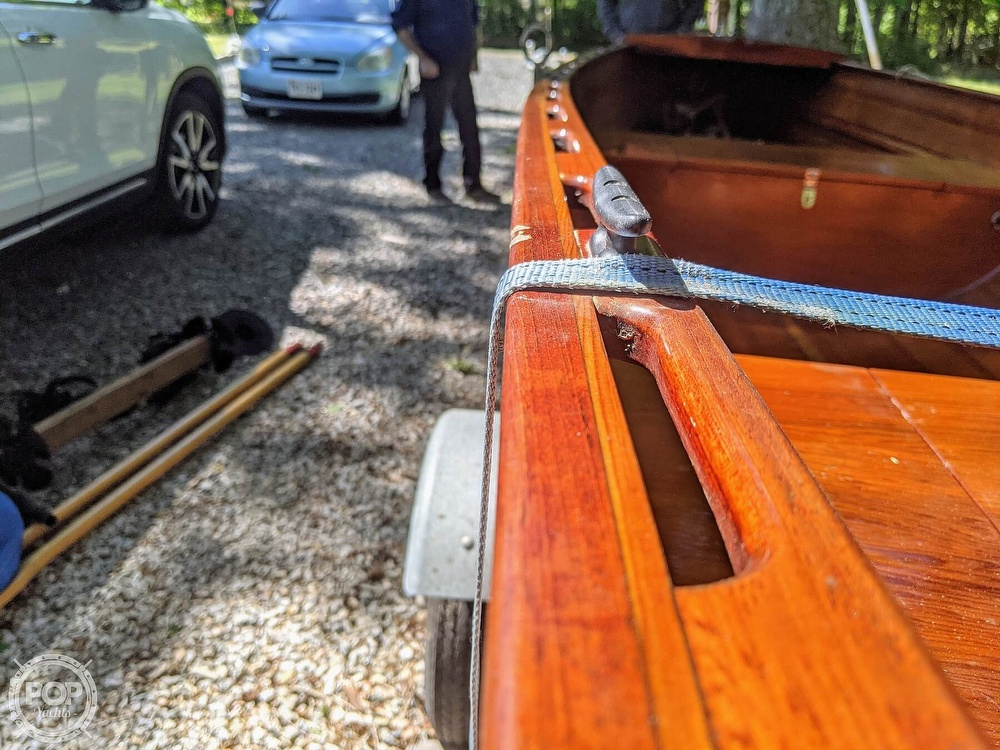 2005 Homemade boat for sale, model of the boat is Canadian Red Cedar & Image # 40 of 40