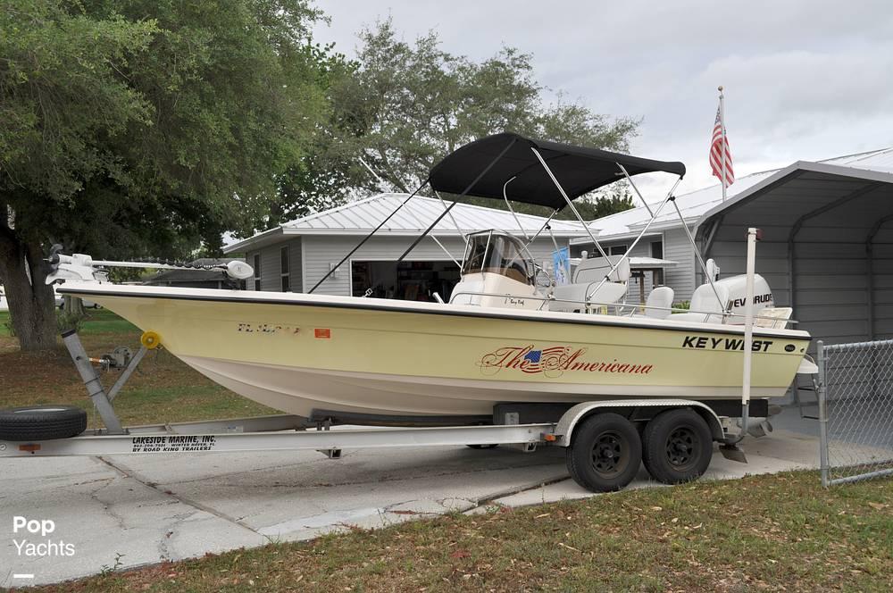 2007 Key West 216 Bay Reef - #$LI_INDEX