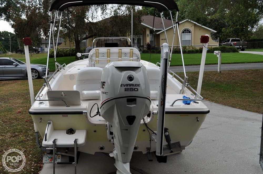 2007 Key West boat for sale, model of the boat is 216 Bay Reef & Image # 17 of 40