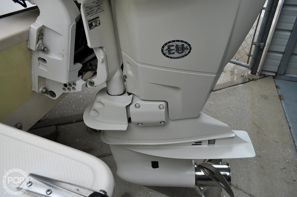 2007 Key West boat for sale, model of the boat is 216 Bay Reef & Image # 38 of 40