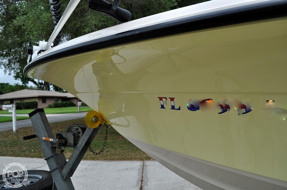 2007 Key West boat for sale, model of the boat is 216 Bay Reef & Image # 5 of 40