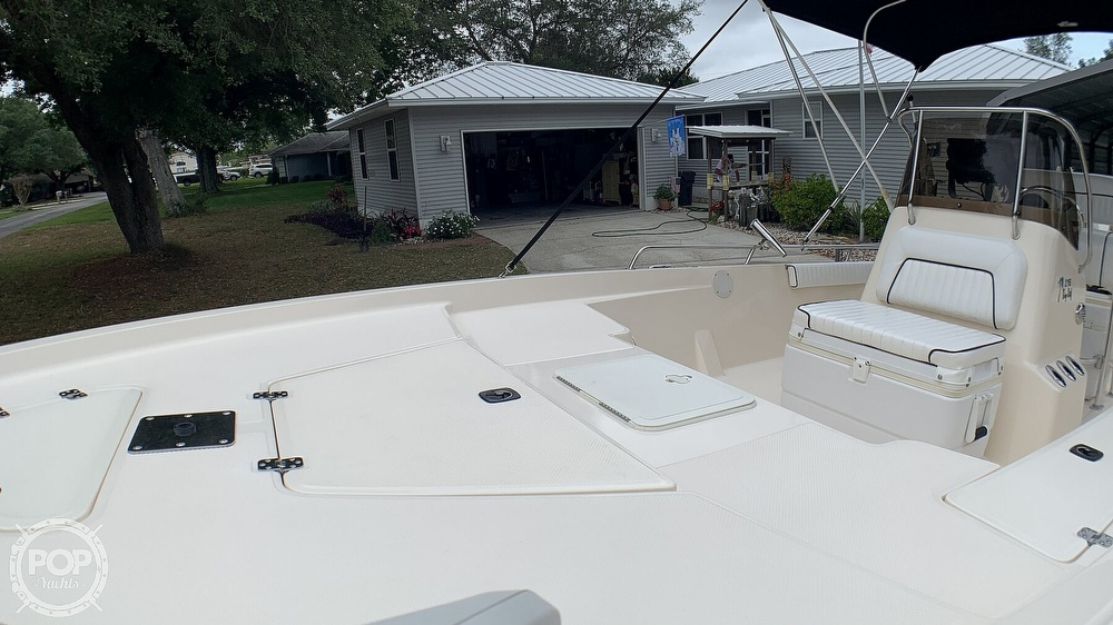 2007 Key West boat for sale, model of the boat is 216 Bay Reef & Image # 8 of 40