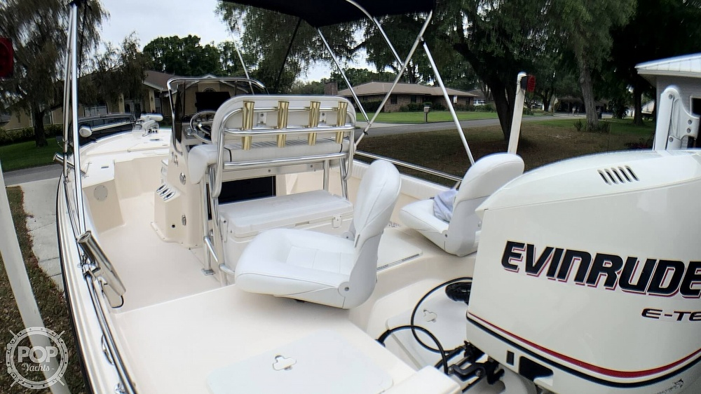 2007 Key West boat for sale, model of the boat is 216 Bay Reef & Image # 11 of 40