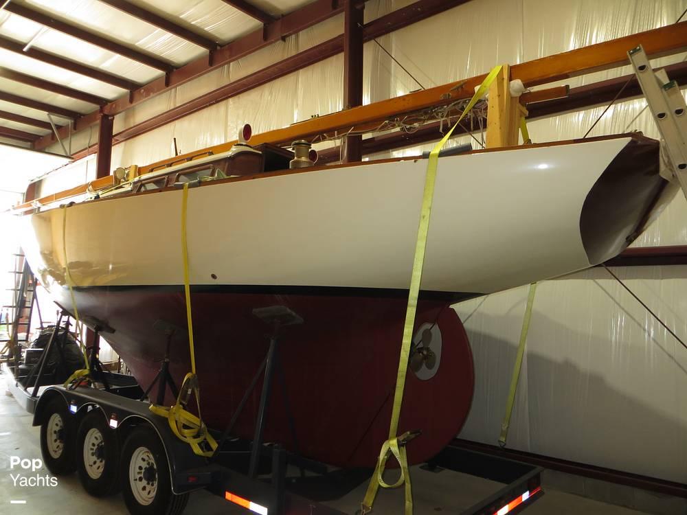 1953 Custom boat for sale, model of the boat is 34 Nielsen & Image # 2 of 40