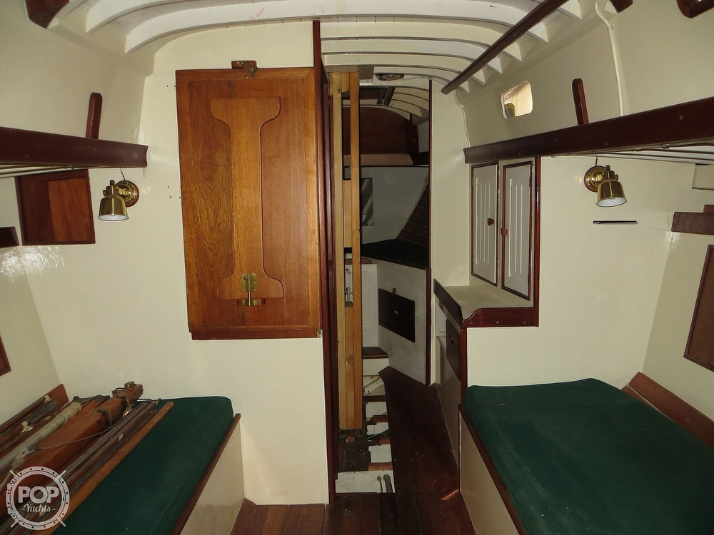 1953 Custom boat for sale, model of the boat is 34 Nielsen & Image # 7 of 40