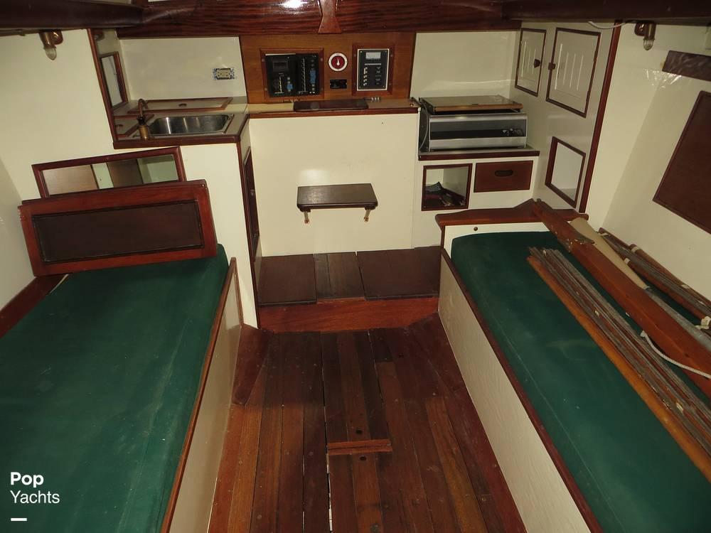 1953 Custom boat for sale, model of the boat is 34 Nielsen & Image # 8 of 40