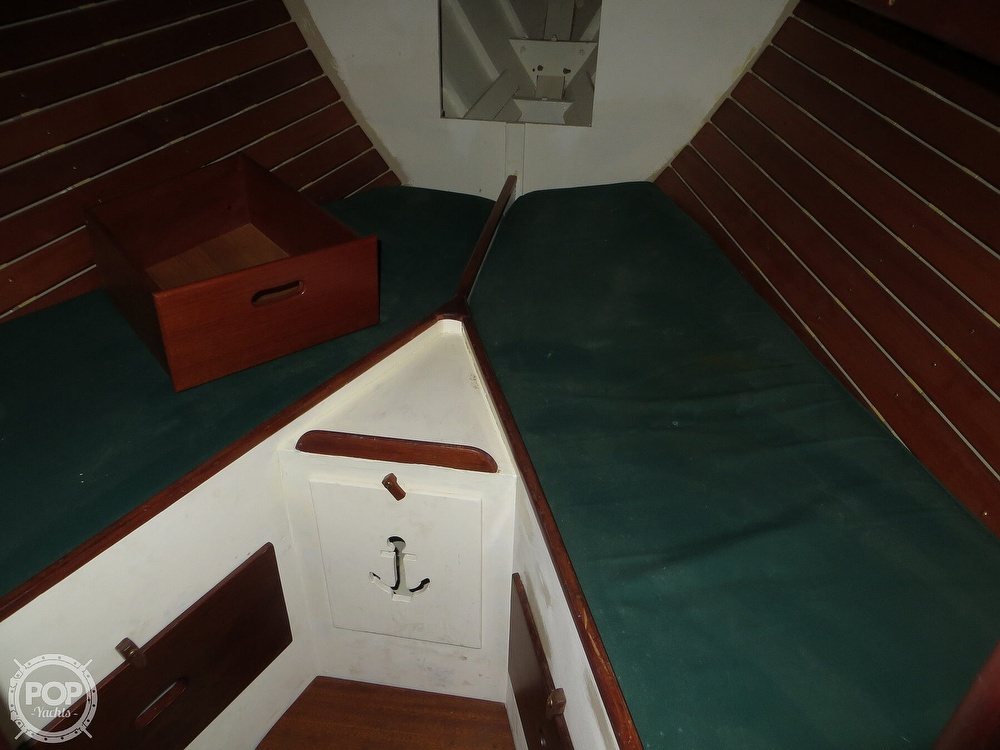 1953 Custom boat for sale, model of the boat is 34 Nielsen & Image # 10 of 40