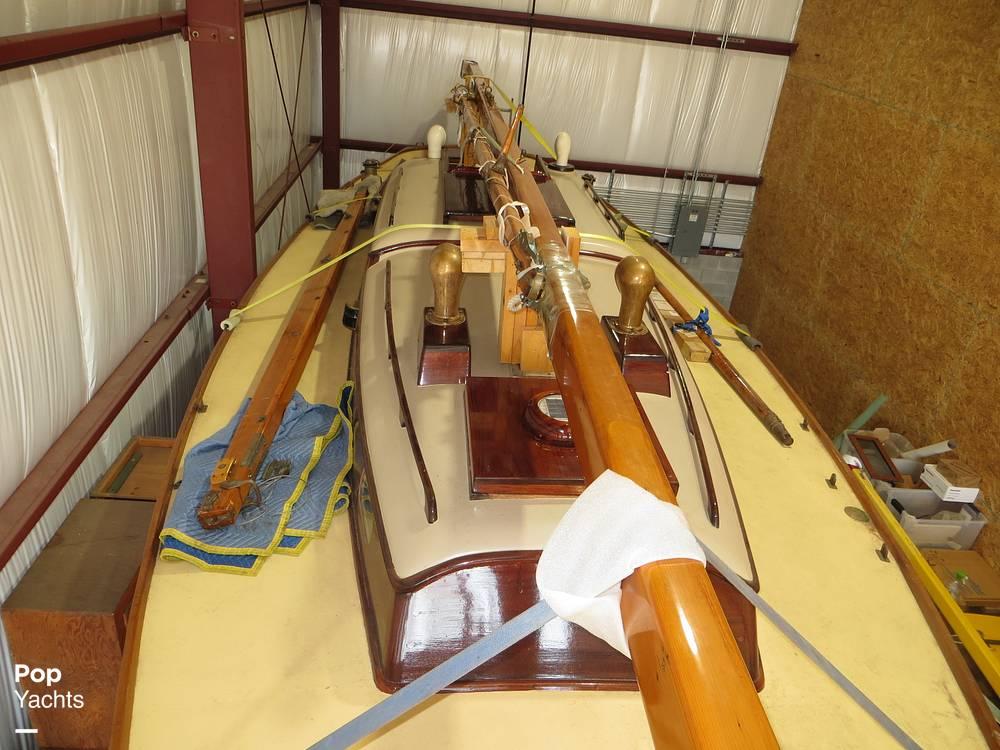 1953 Custom boat for sale, model of the boat is 34 Nielsen & Image # 14 of 40