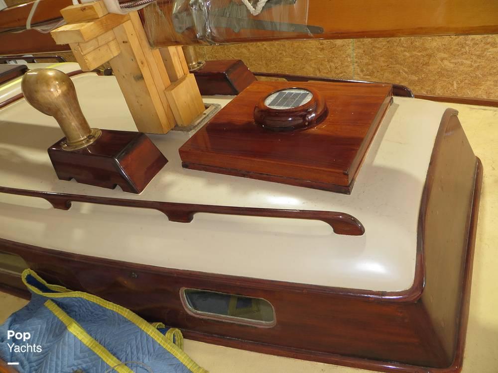1953 Custom boat for sale, model of the boat is 34 Nielsen & Image # 25 of 40