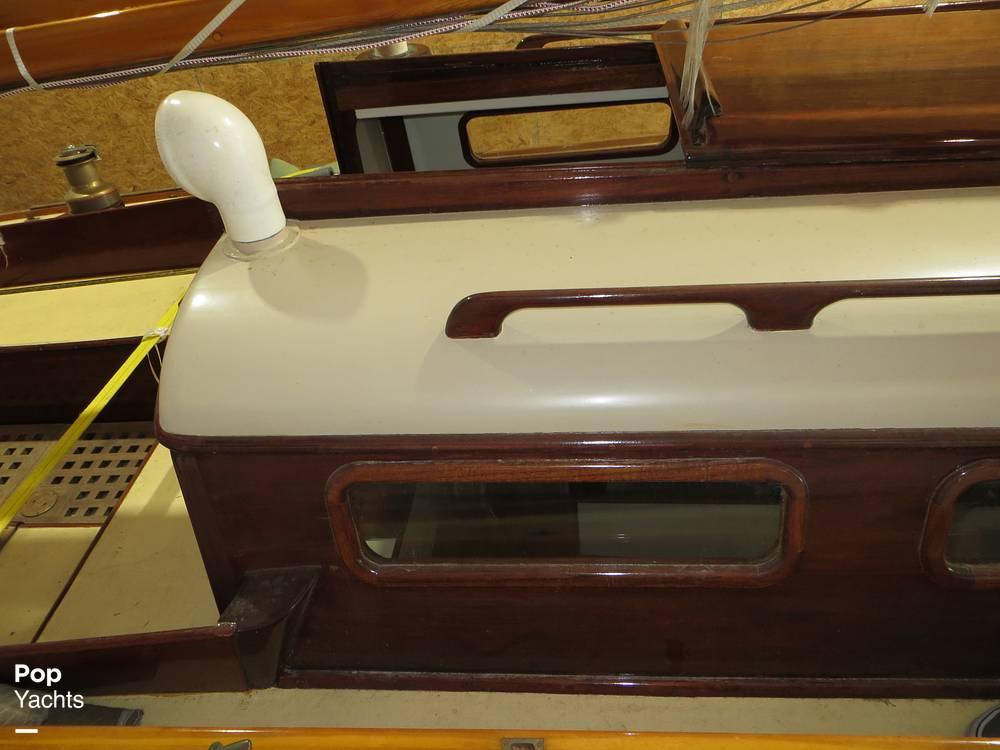 1953 Custom boat for sale, model of the boat is 34 Nielsen & Image # 29 of 40