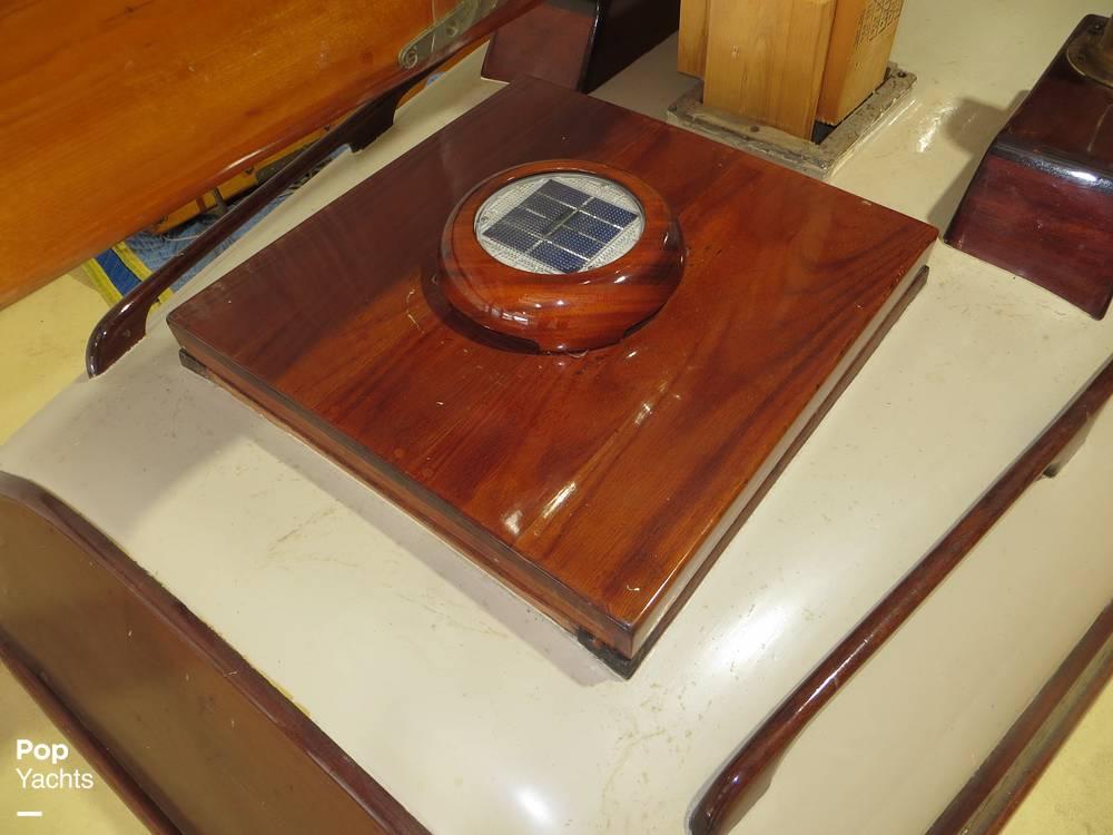 1953 Custom boat for sale, model of the boat is 34 Nielsen & Image # 33 of 40