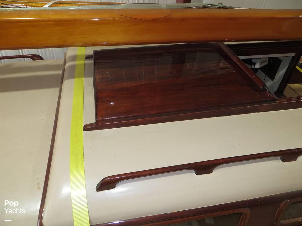1953 Custom boat for sale, model of the boat is 34 Nielsen & Image # 39 of 40