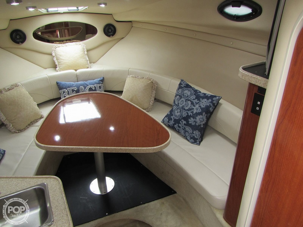 2006 Regal boat for sale, model of the boat is 2765 Commodore & Image # 12 of 40