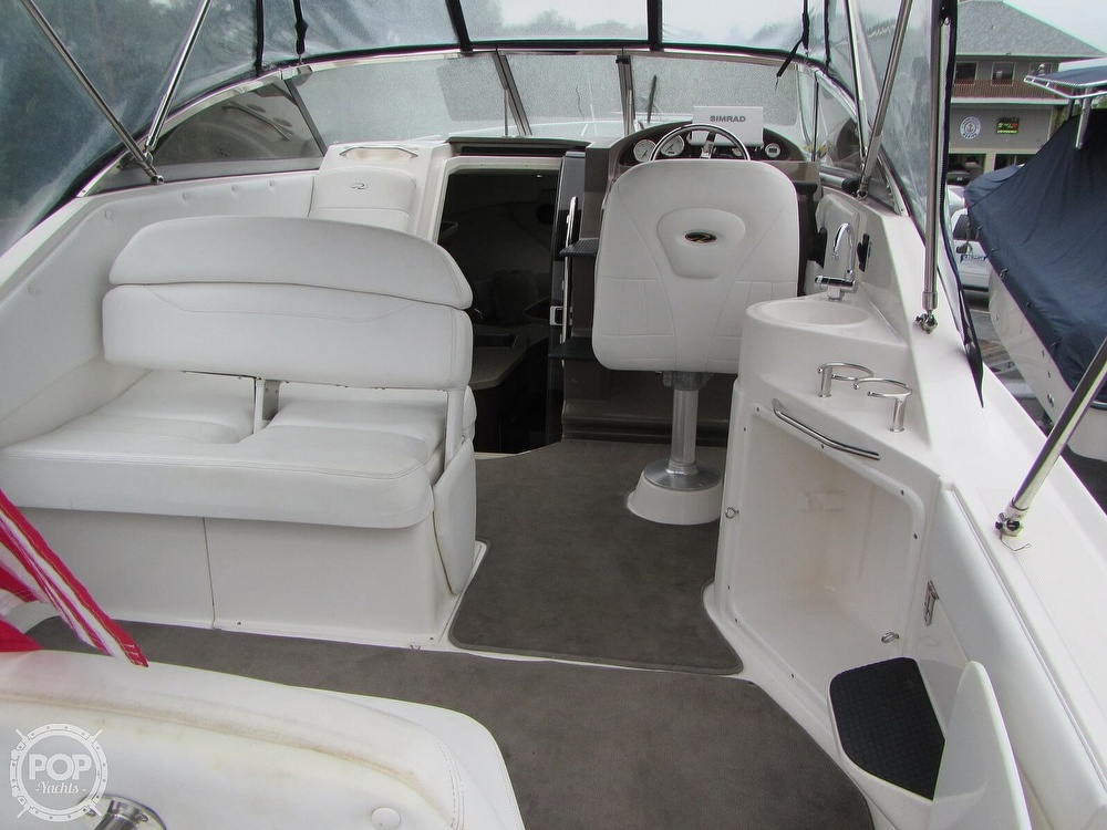 2006 Regal boat for sale, model of the boat is 2765 Commodore & Image # 8 of 40