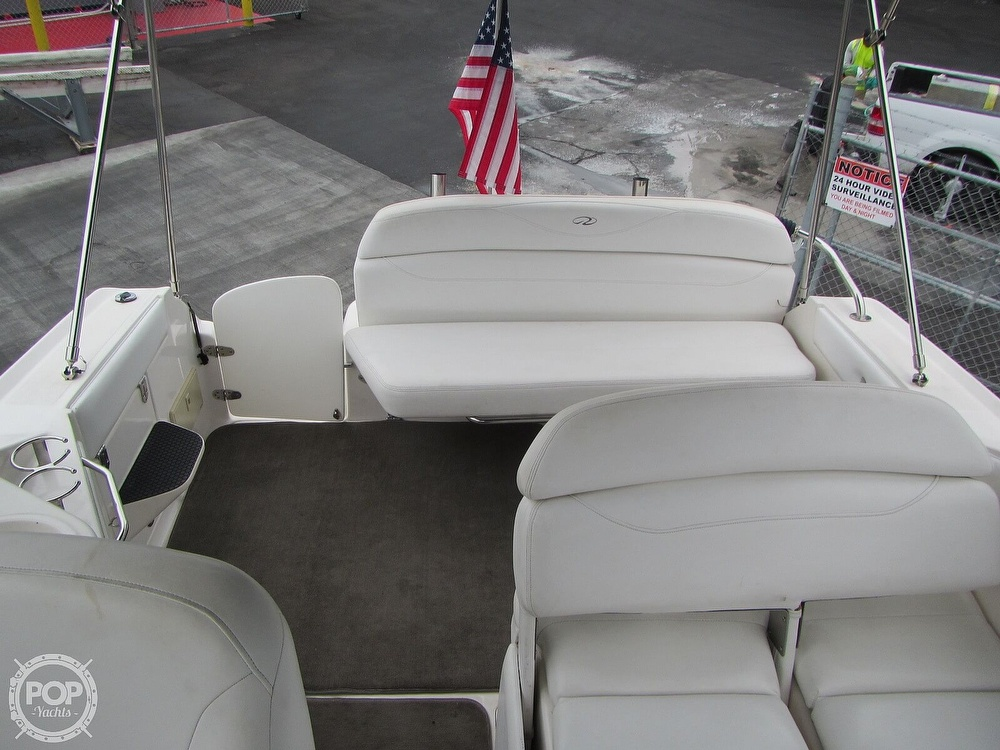 2006 Regal boat for sale, model of the boat is 2765 Commodore & Image # 10 of 40