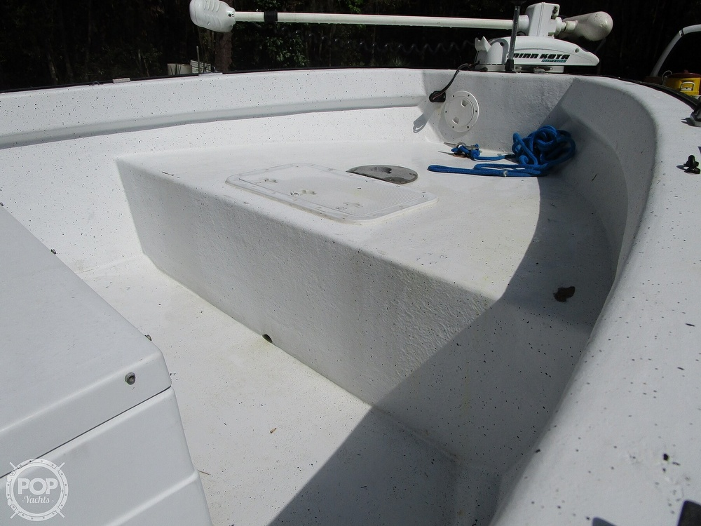 1991 Cape Horn boat for sale, model of the boat is 17 & Image # 4 of 40