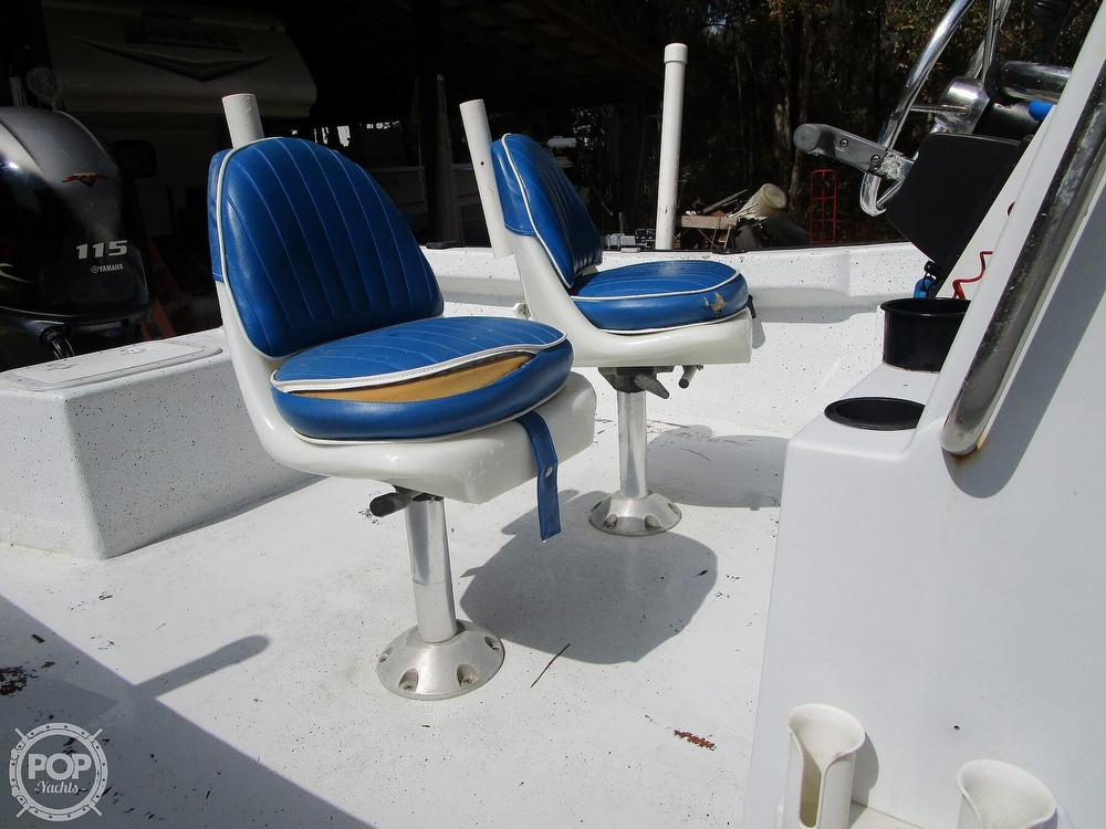 1991 Cape Horn boat for sale, model of the boat is 17 & Image # 5 of 40