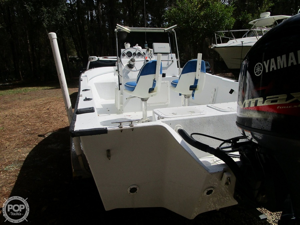 1991 Cape Horn boat for sale, model of the boat is 17 & Image # 10 of 40