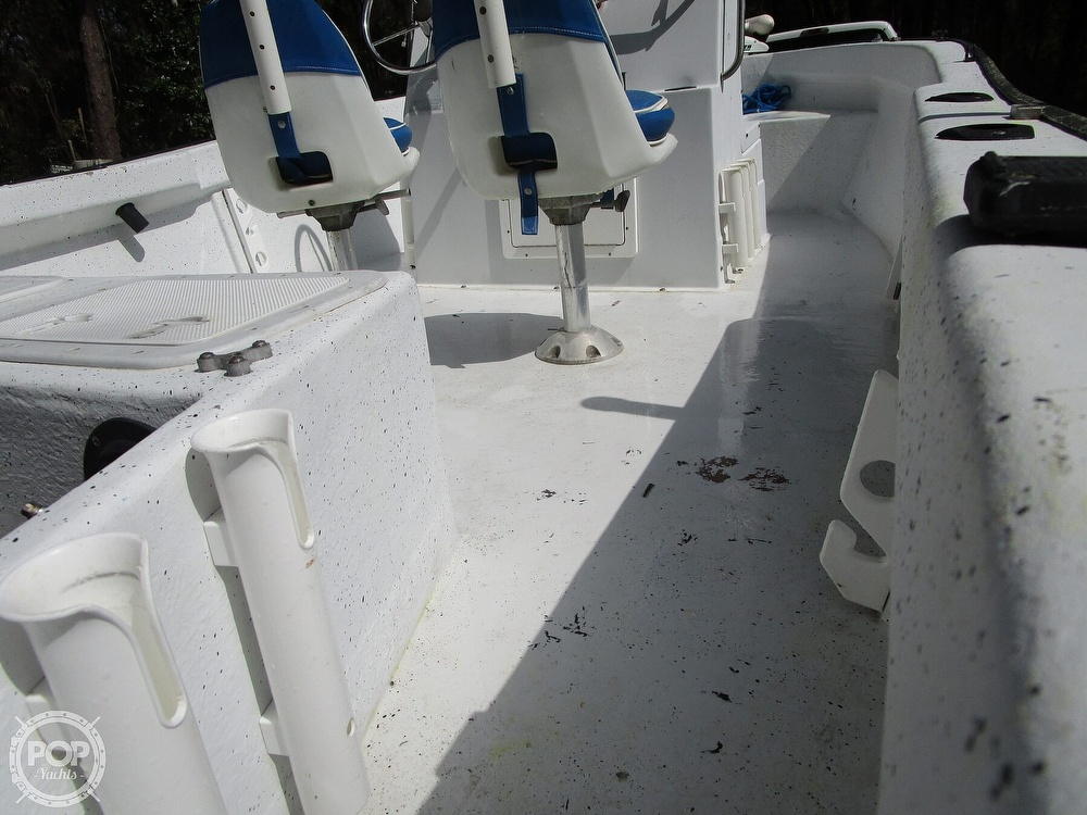 1991 Cape Horn boat for sale, model of the boat is 17 & Image # 15 of 40