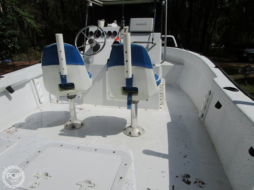 1991 Cape Horn boat for sale, model of the boat is 17 & Image # 17 of 40