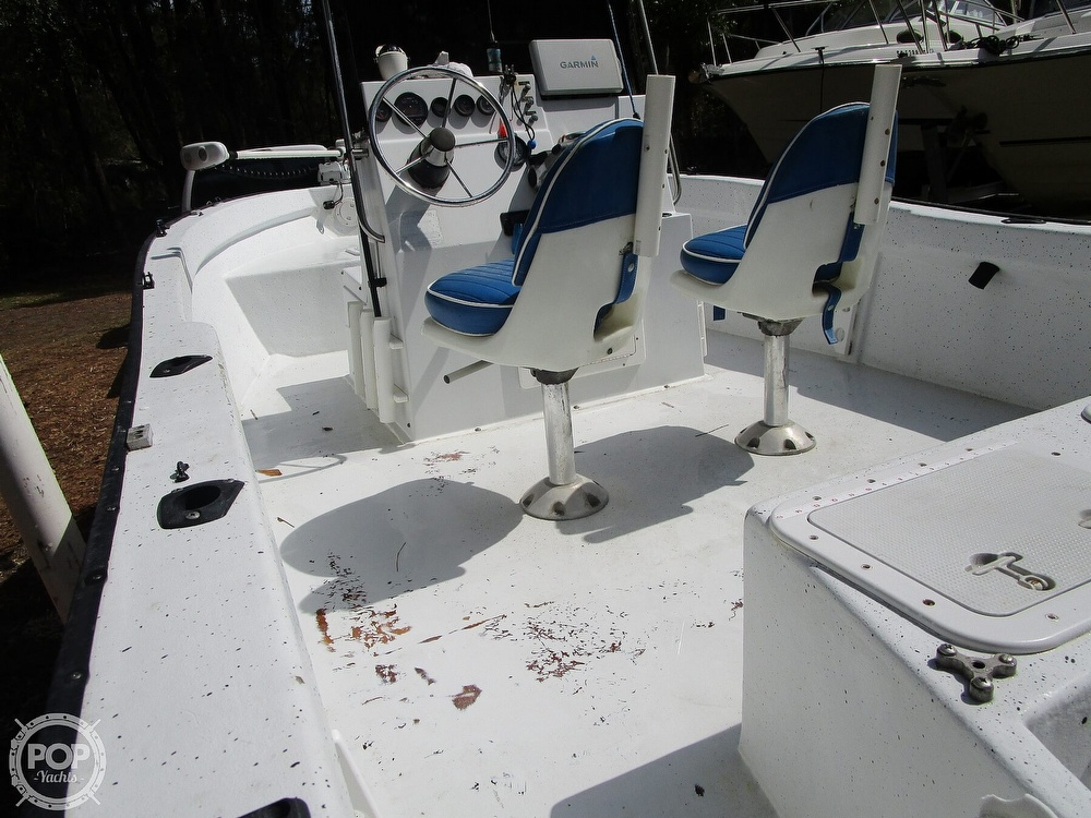 1991 Cape Horn boat for sale, model of the boat is 17 & Image # 23 of 40