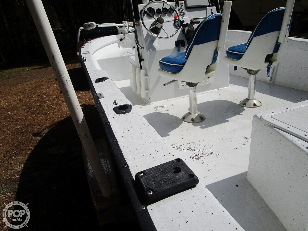 1991 Cape Horn boat for sale, model of the boat is 17 & Image # 24 of 40