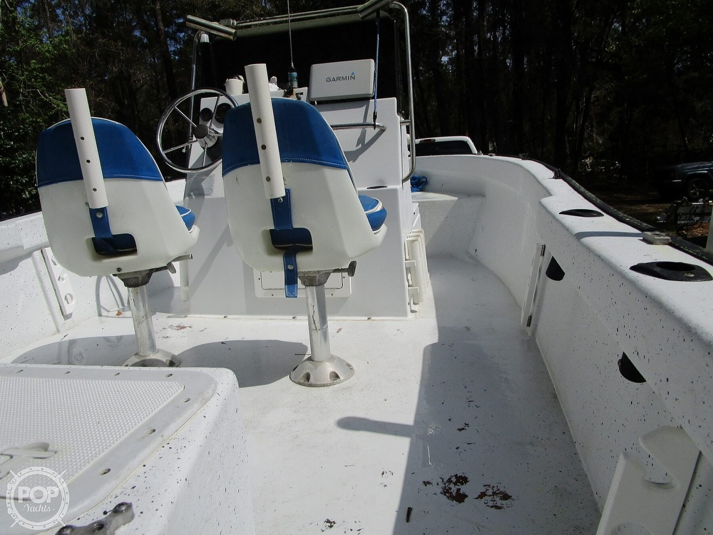 1991 Cape Horn boat for sale, model of the boat is 17 & Image # 25 of 40