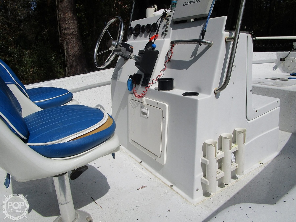 1991 Cape Horn boat for sale, model of the boat is 17 & Image # 26 of 40