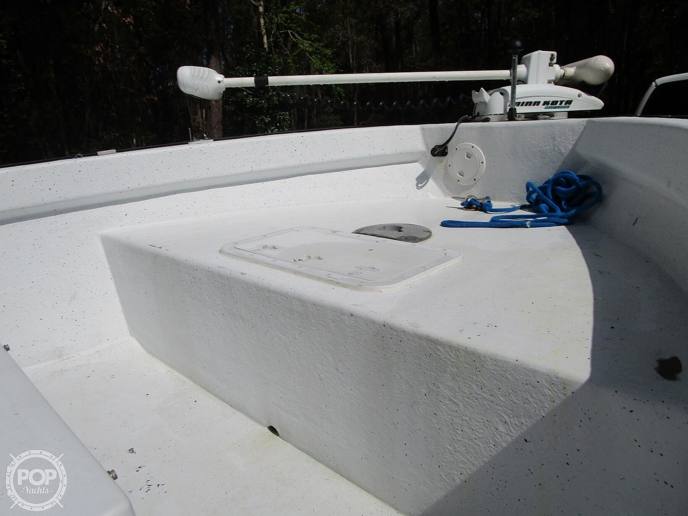 1991 Cape Horn boat for sale, model of the boat is 17 & Image # 27 of 40