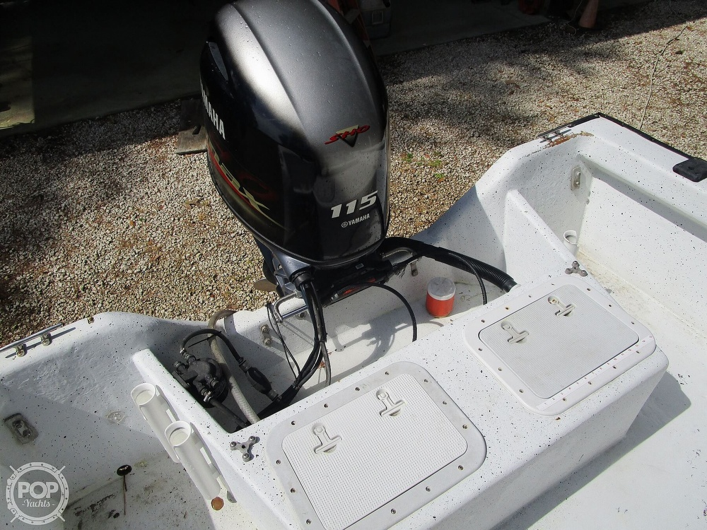 1991 Cape Horn boat for sale, model of the boat is 17 & Image # 30 of 40