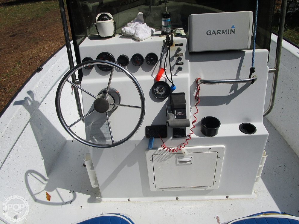 1991 Cape Horn boat for sale, model of the boat is 17 & Image # 37 of 40