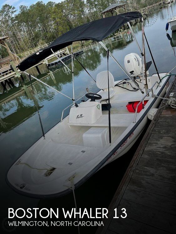 Used Boston Whaler 30 Boats For Sale by owner | 2001 Boston Whaler 130 Sport