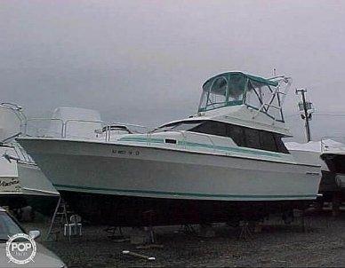 1991 Mainship 35 Mediterranean - #1