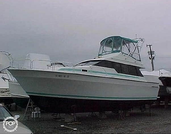 1991 Mainship 35 Mediterranean - #$LI_INDEX