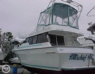 1991 Mainship 35 Mediterranean - #4