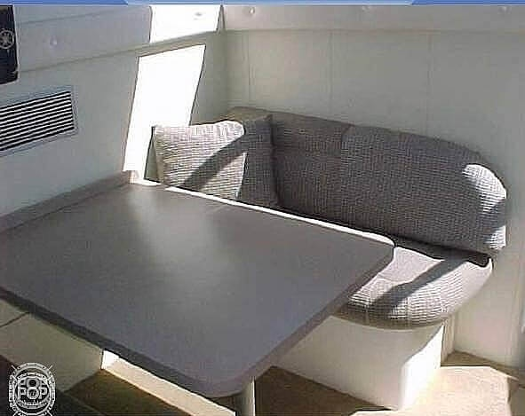 1991 Mainship boat for sale, model of the boat is 35 Mediterranean & Image # 13 of 40