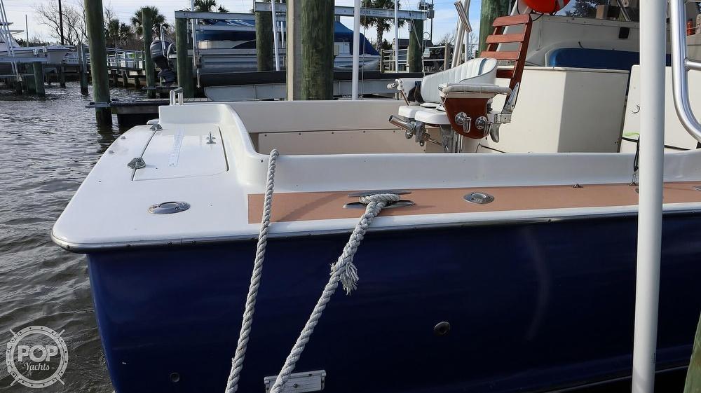 2008 Custom boat for sale, model of the boat is 32ft Diesel Sport fisherman & Image # 21 of 40
