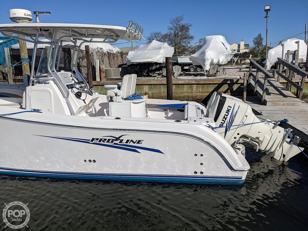2016 Pro-Line boat for sale, model of the boat is 29 Grand Sport & Image # 3 of 40