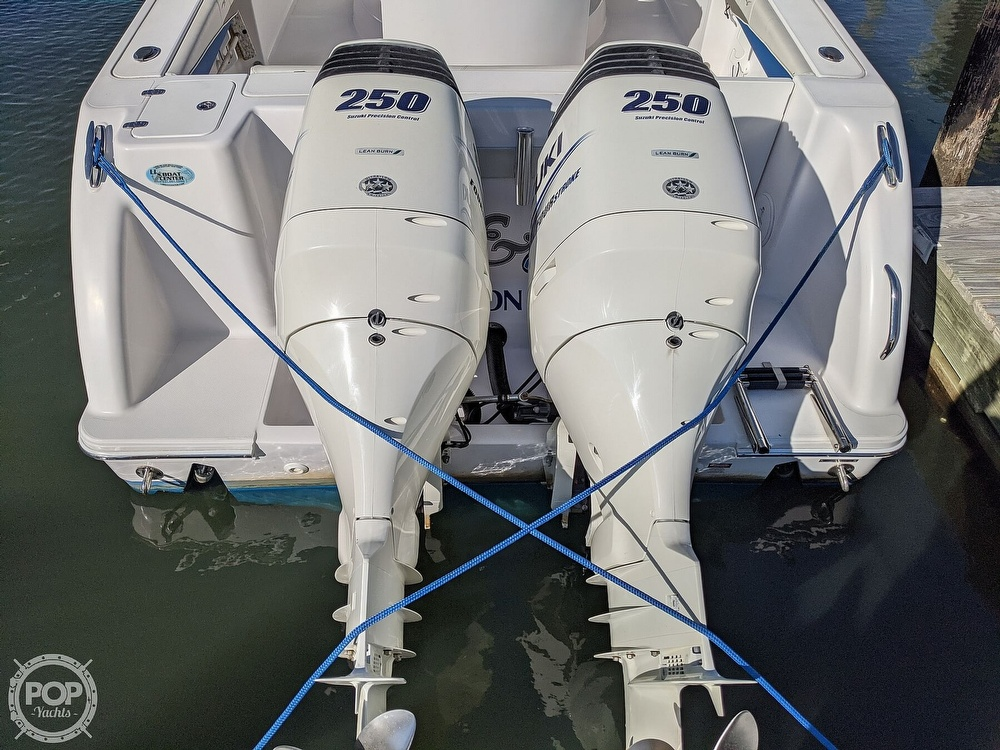2016 Pro-Line boat for sale, model of the boat is 29 Grand Sport & Image # 6 of 40